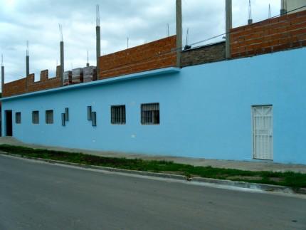 DSCF2992 430x323 - Argentina School Makeover