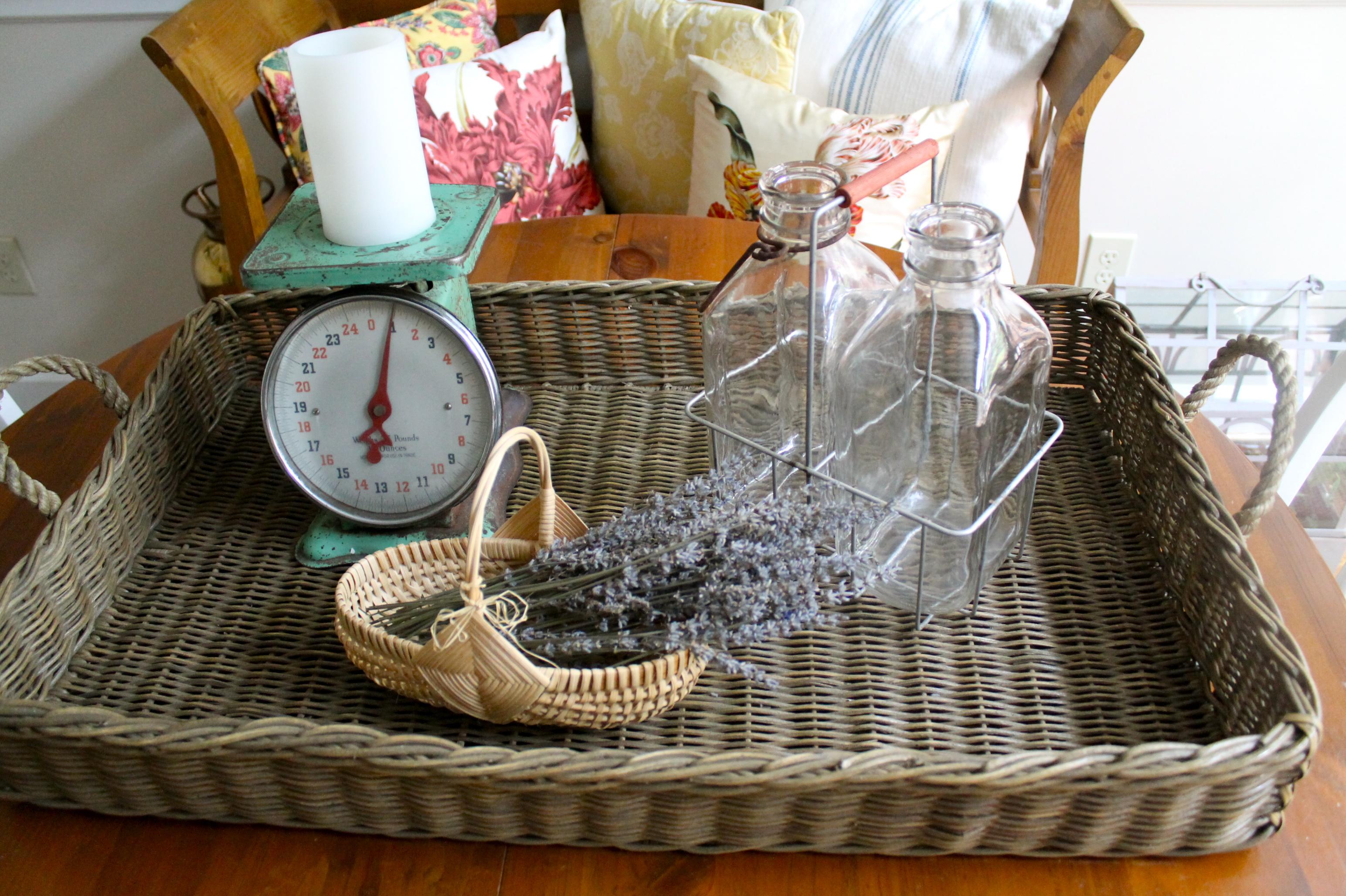 IMG 2780 - A Tisket, A Tasket, A Pottery Barn Basket