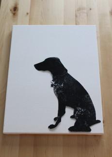 Dog gracie 231x323 - Gracie