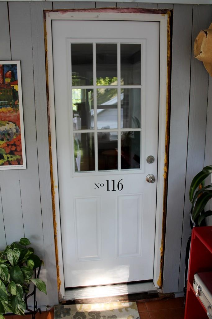 Door final