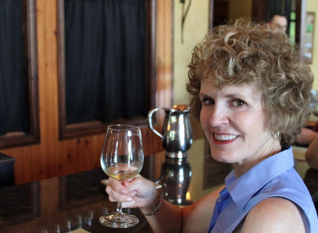 IMG 2776 1024x752 - Wine Tasting With Grandma