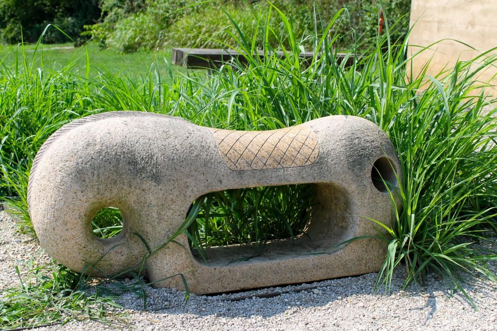 IMG 2885 1024x681 - Visiting a Japanese Garden