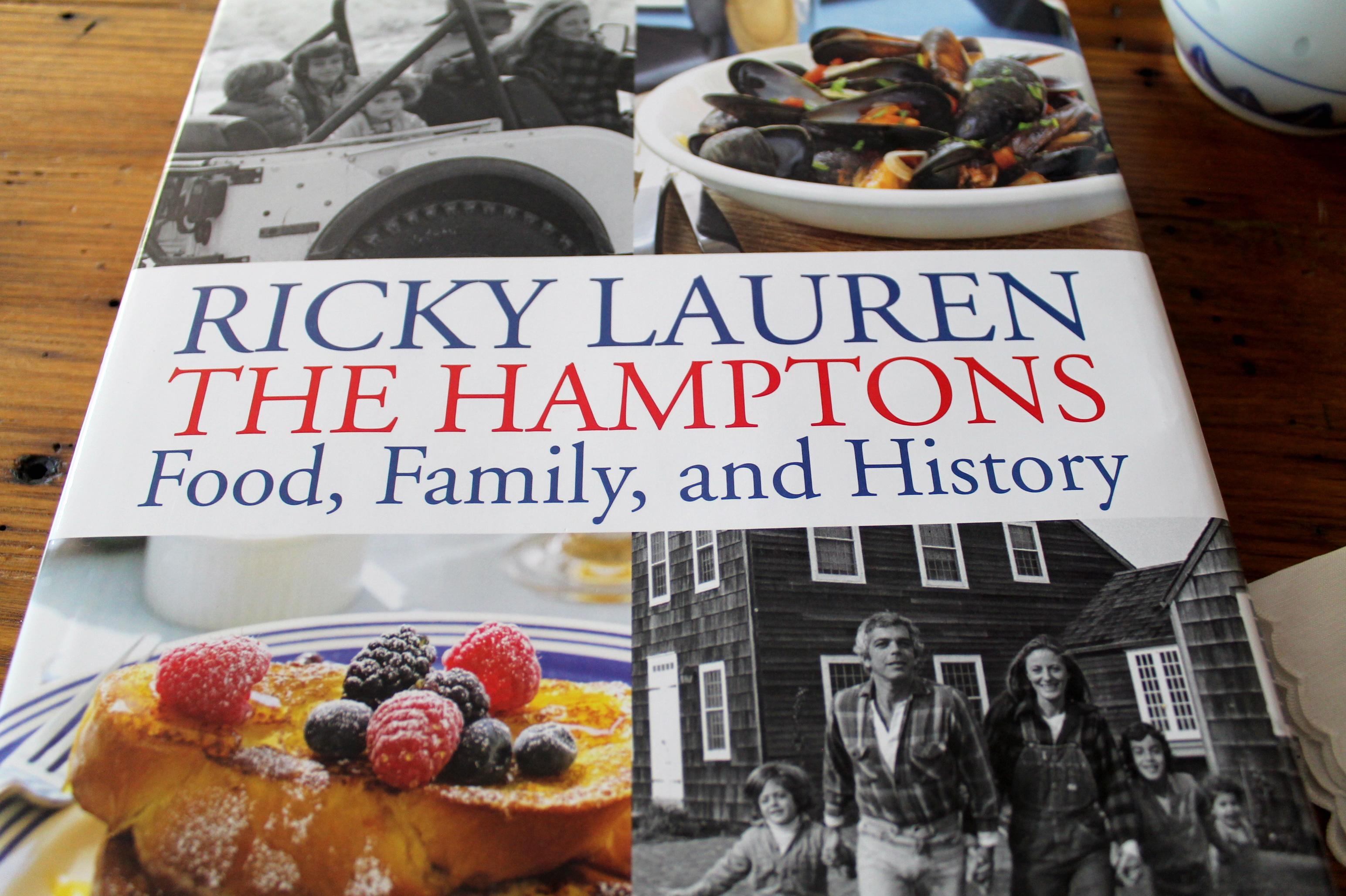 IMG 3142 - Inside Ralph Lauren's Hampton Life