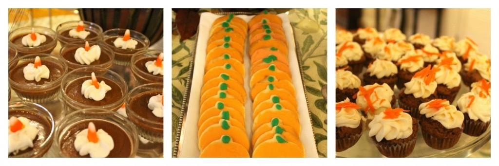 Greentree sweets