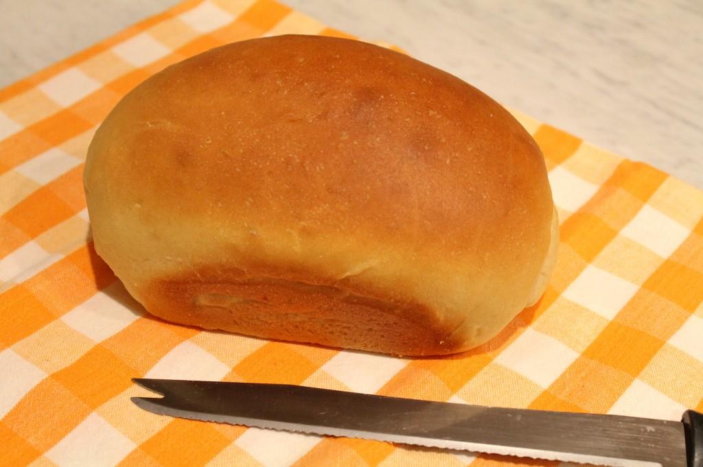 IMG 3590 1024x681 - Great Homemade Bread