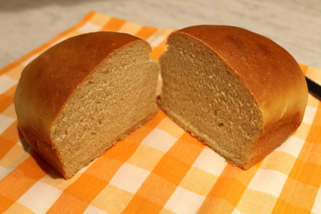 IMG 3592 1024x681 - Great Homemade Bread