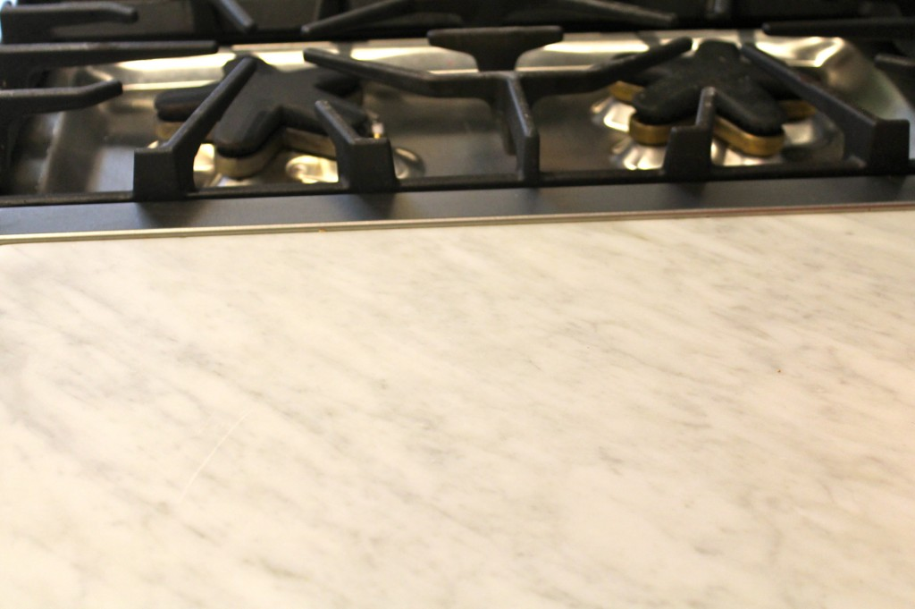 IMG 3681 1024x681 - Why I Chose Carrera Marble Countertops