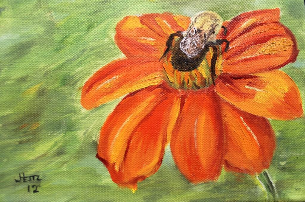 IMG 3794 1024x678 - Meet Marie Bee