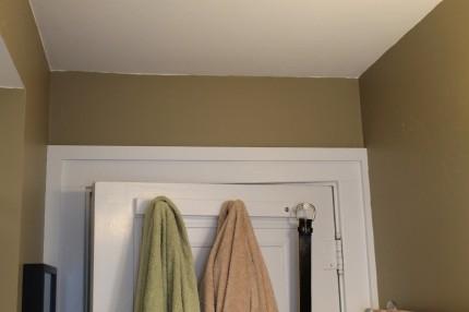 Shelf before 2 430x286 - Bathroom Shelf