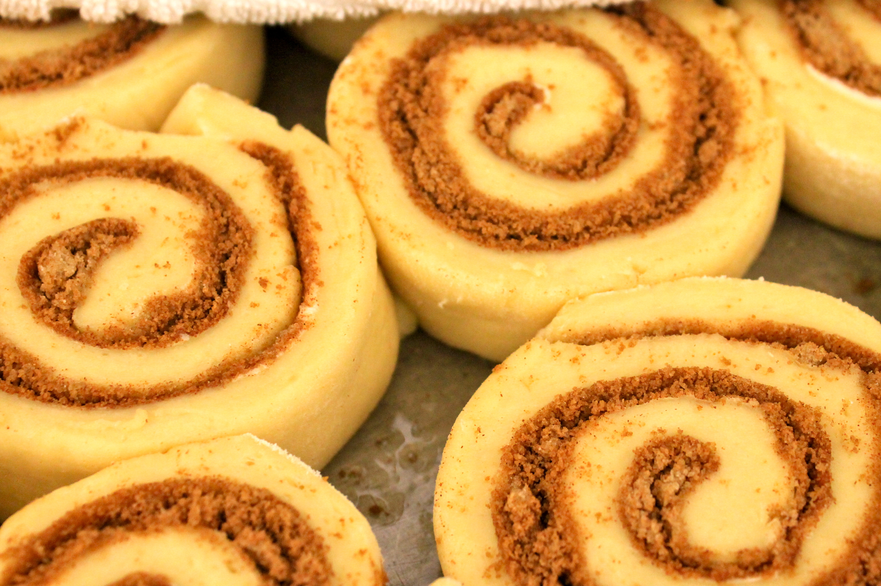 IMG 4249 - Cinnamon Rolls Worth Every Calorie