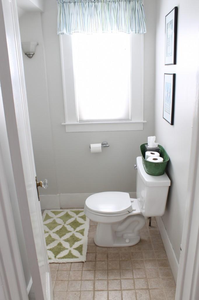 Bath full 682x1024 - We Updated the Powder Room