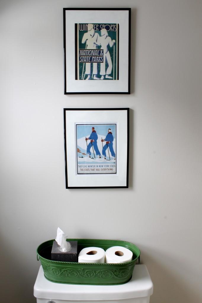 Bath pics 682x1024 - We Updated the Powder Room