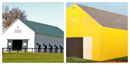 Funny Farm Barn 430x215 - Funny Farm Barn