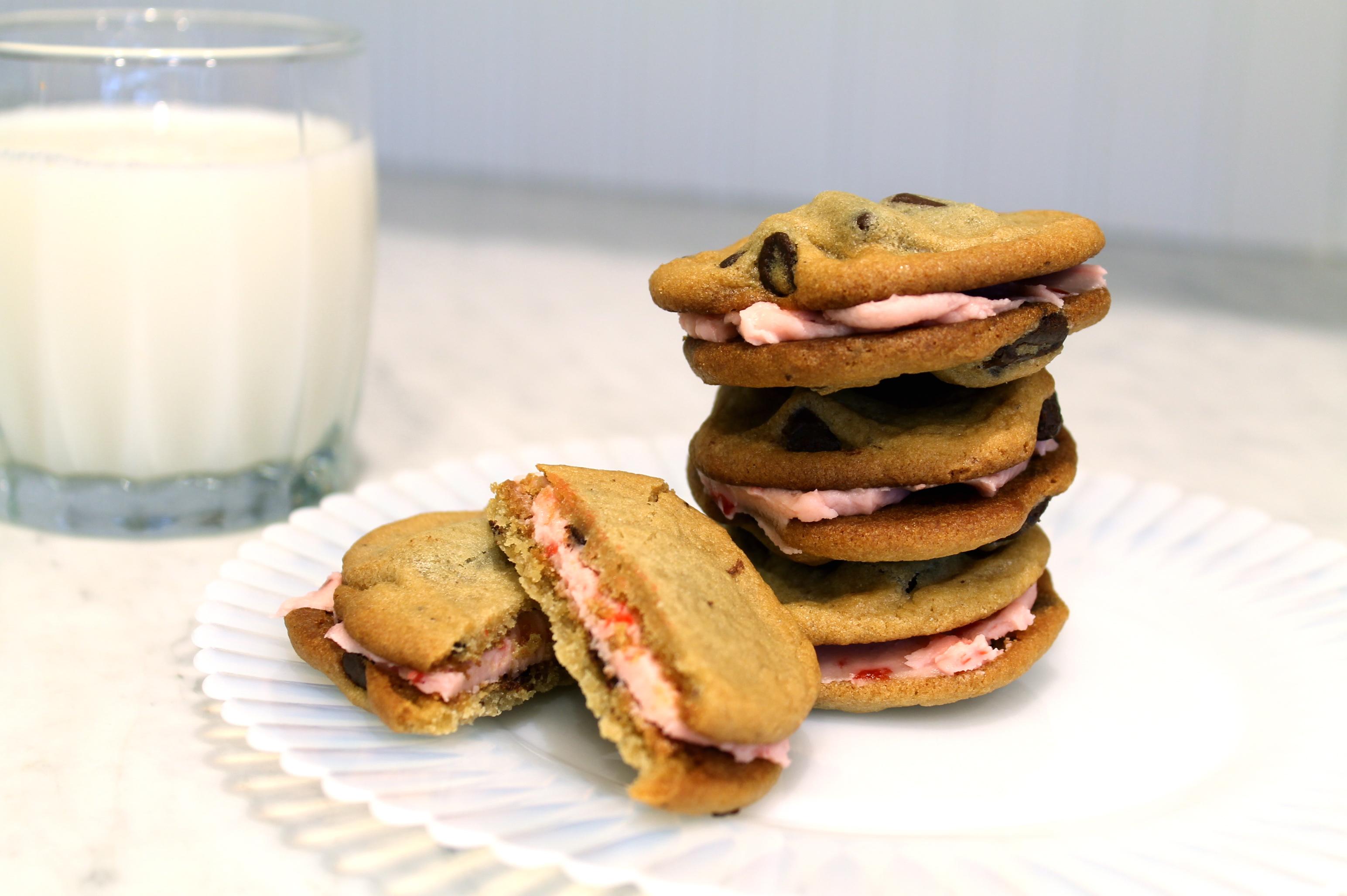 IMG 4517 - Valentine Delight Cookies