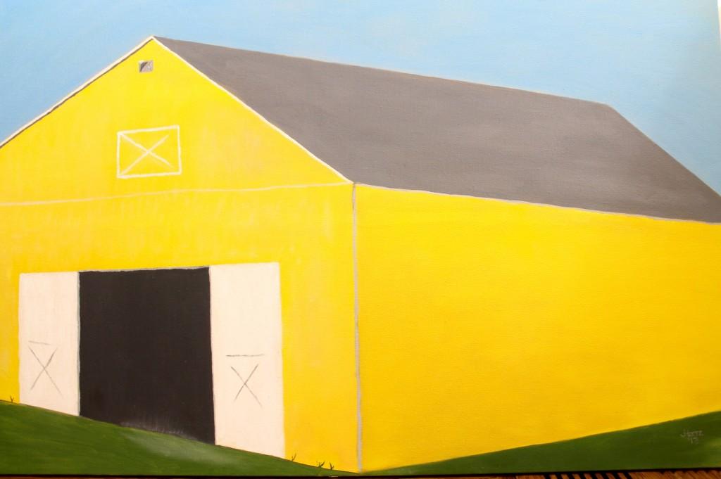 IMG 4567 1024x681 - Funny Farm Barn