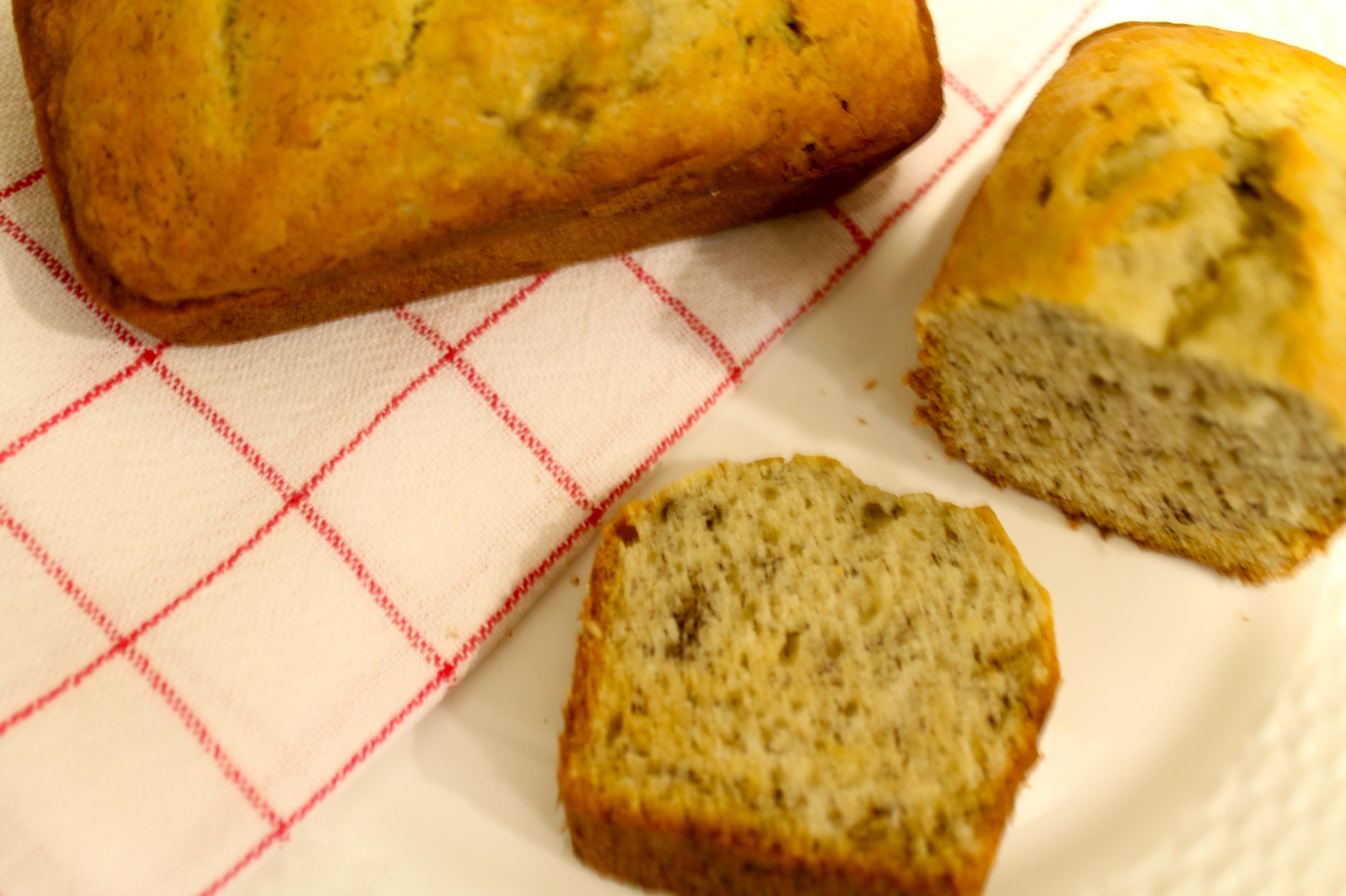 IMG 4726 - Bon Appetit's Banana Bread