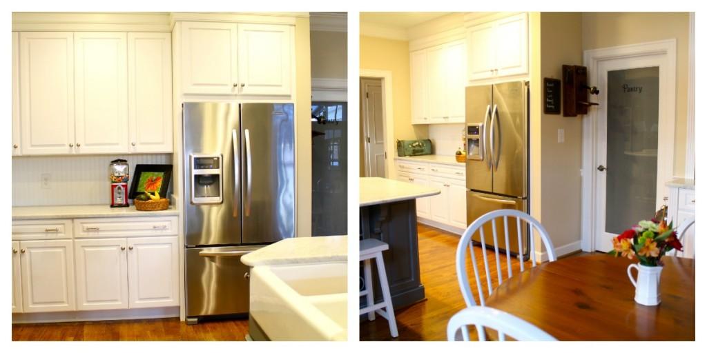 Kitchen 3 1024x512 - Janette's Townhouse Tour