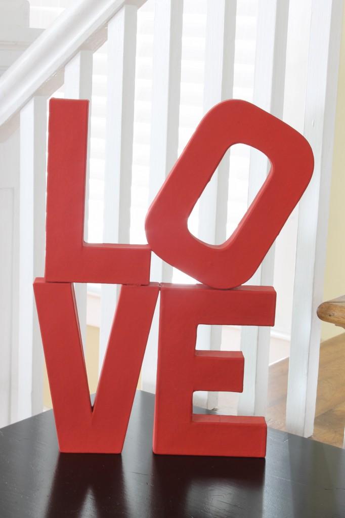 Love close up 682x1024 - Prop Closet