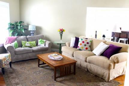 Art before better 430x286 - Living Room