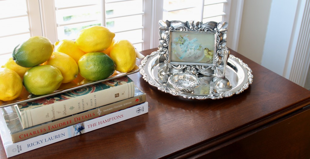 IMG 4964 1024x525 - Two Very Simple Easter Vignettes