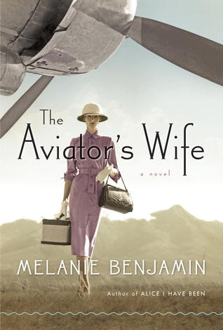 Book - The Aviator's Wife