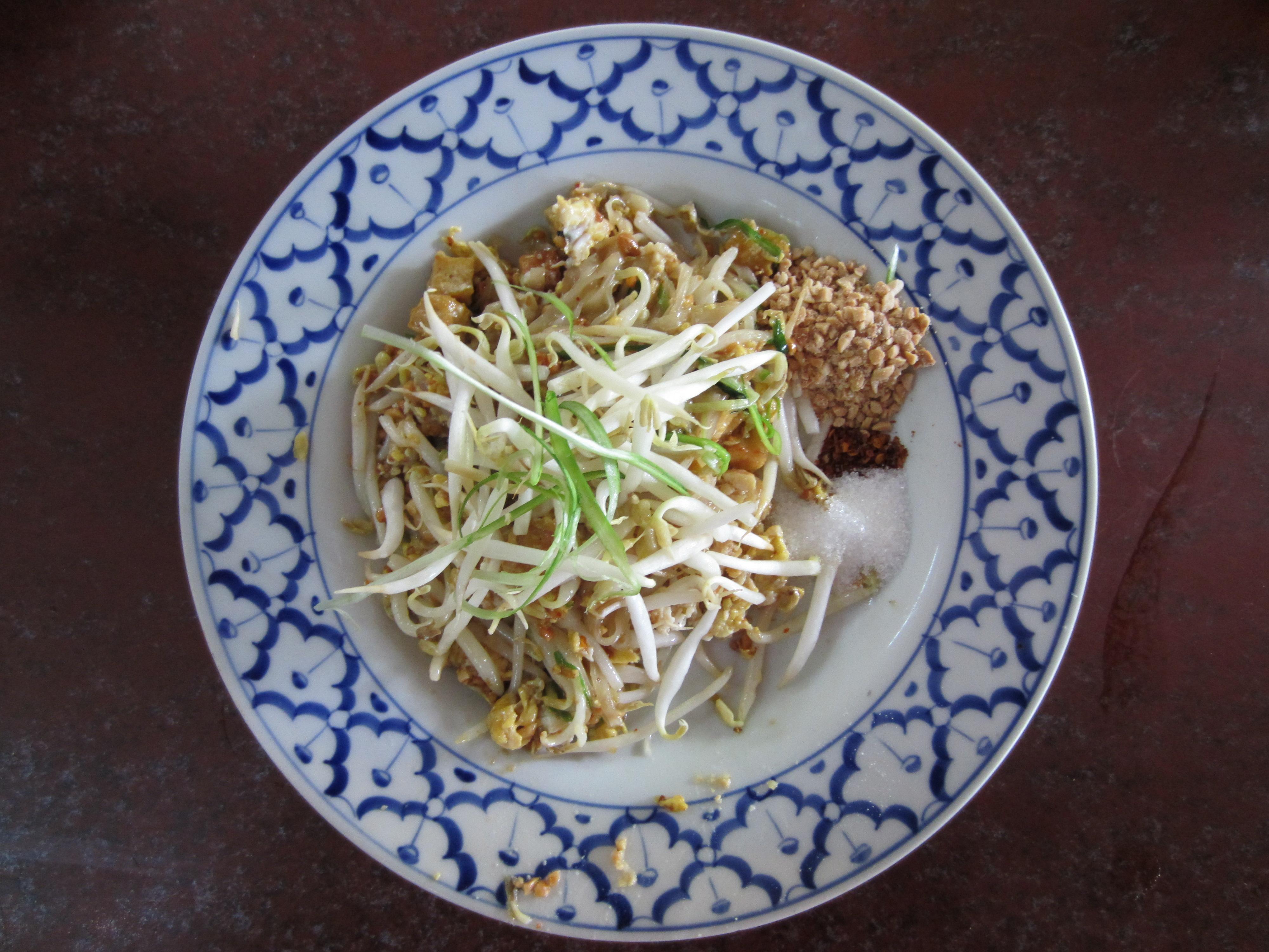 Pad Thai - Phad Thai