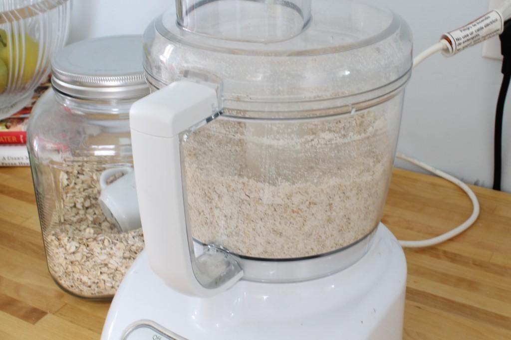 No flour or sugar muffins