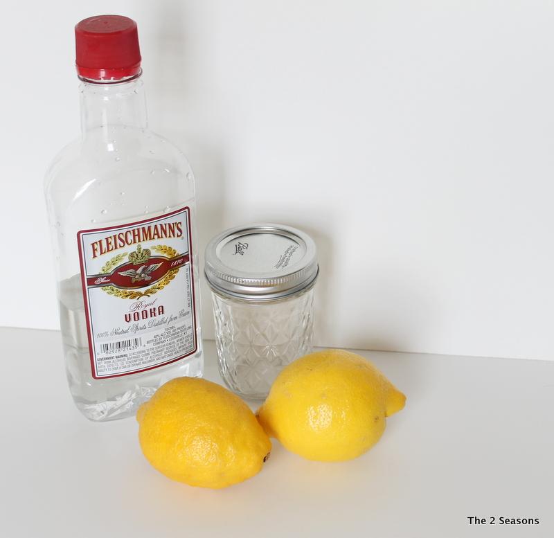 IMG 4851 - Make Your Own Lemon Extract