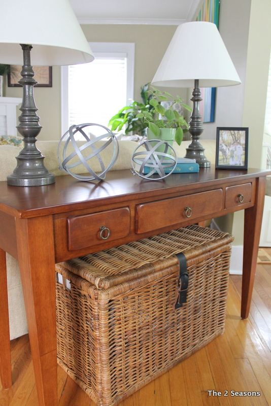 IMG 4881 - Visual Tricks to Enlarge a Small Space