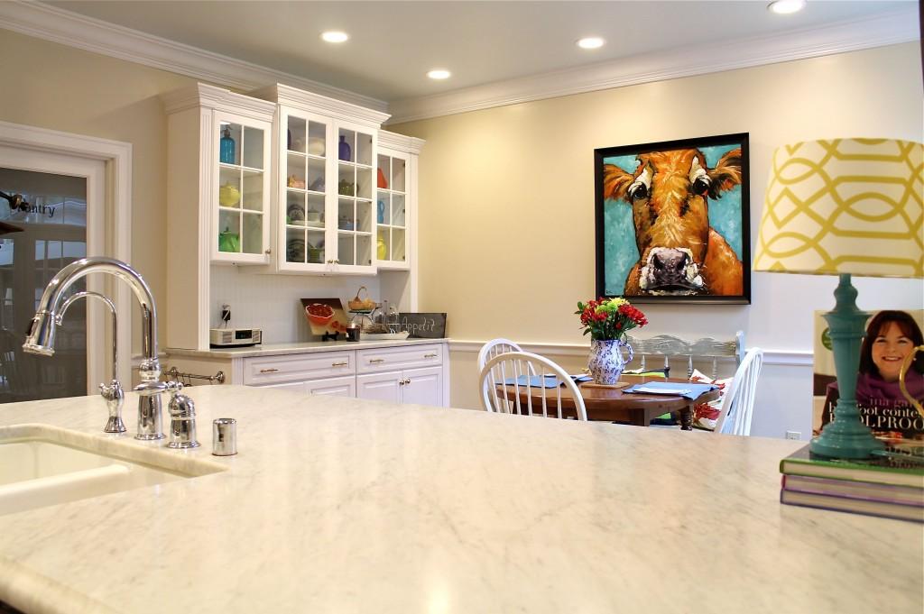 IMG 6150 1024x681 - Why I Chose Carrera Marble Countertops