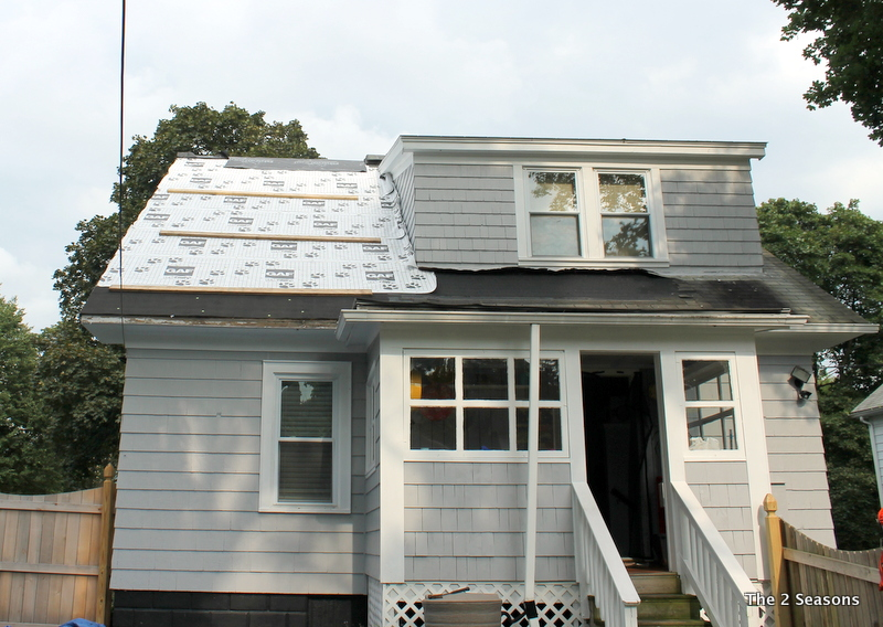 IMG 5182 - Our New Roof - Finally!