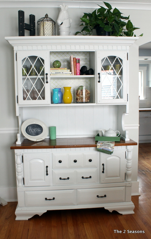 IMG 5192 - Visual Tricks to Enlarge a Small Space