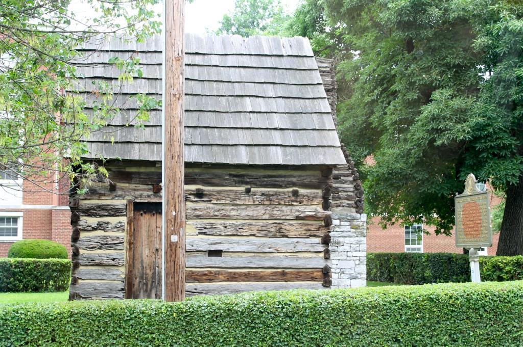 Historic Lexington