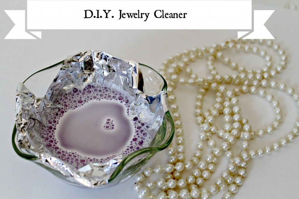 Jewelry Cleaner 3