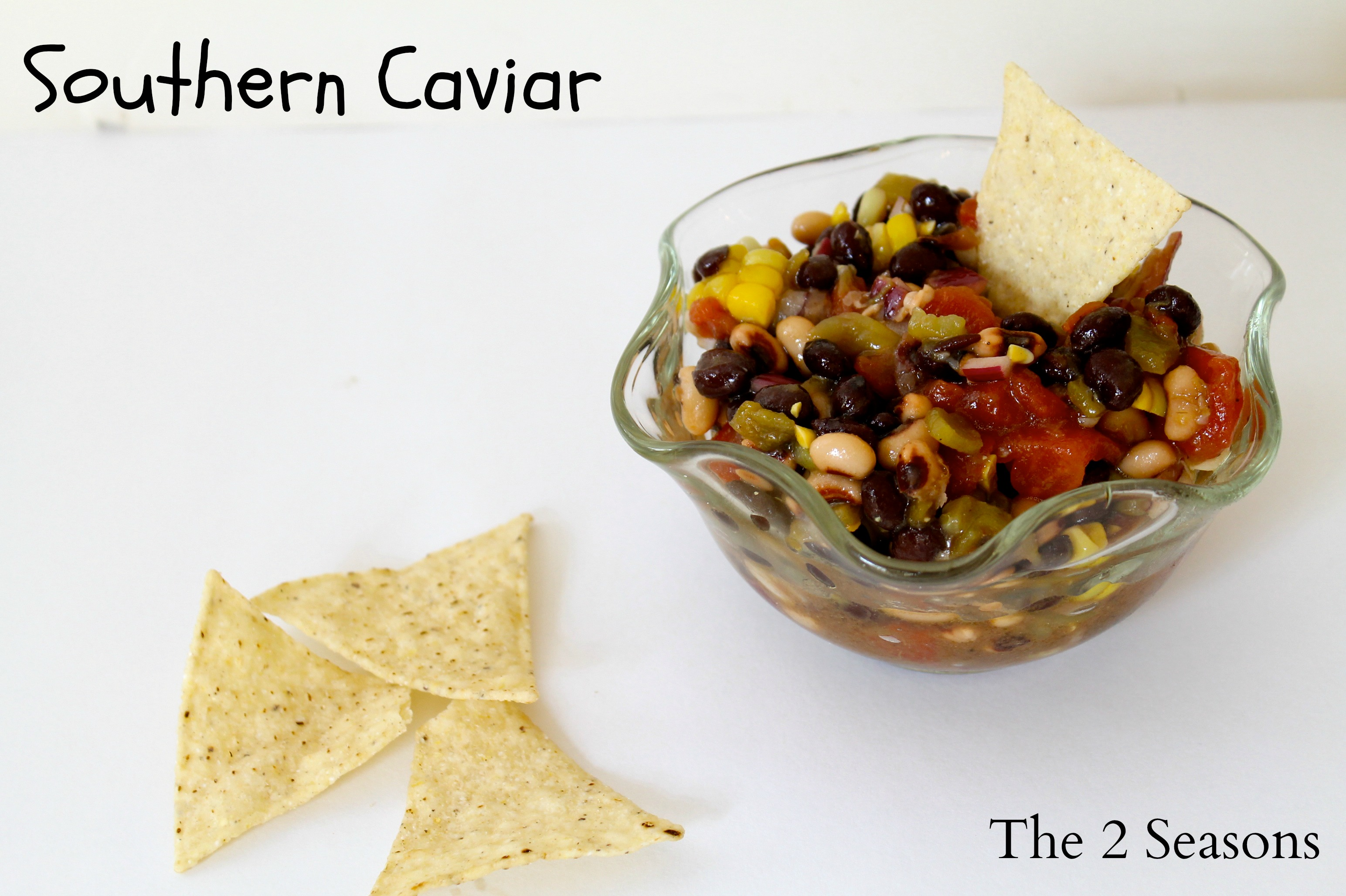 Southern Caviar - Southern Caviar - Great for Tailgating