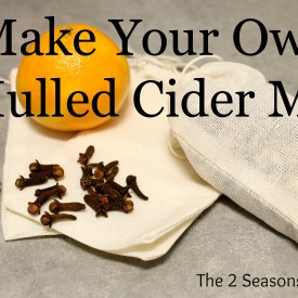 Mulled Cider 275x275 - Make Your Own Mulled Cider Mix