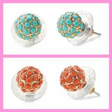 Soiree studs- Stella & Dot