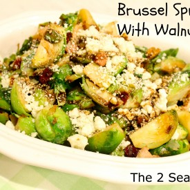 Brussel Sprouts and More 275x275 - Brussel Sprouts With Walnuts