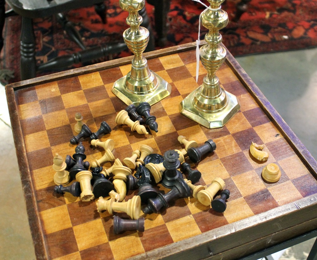 The 2 Seasons chess