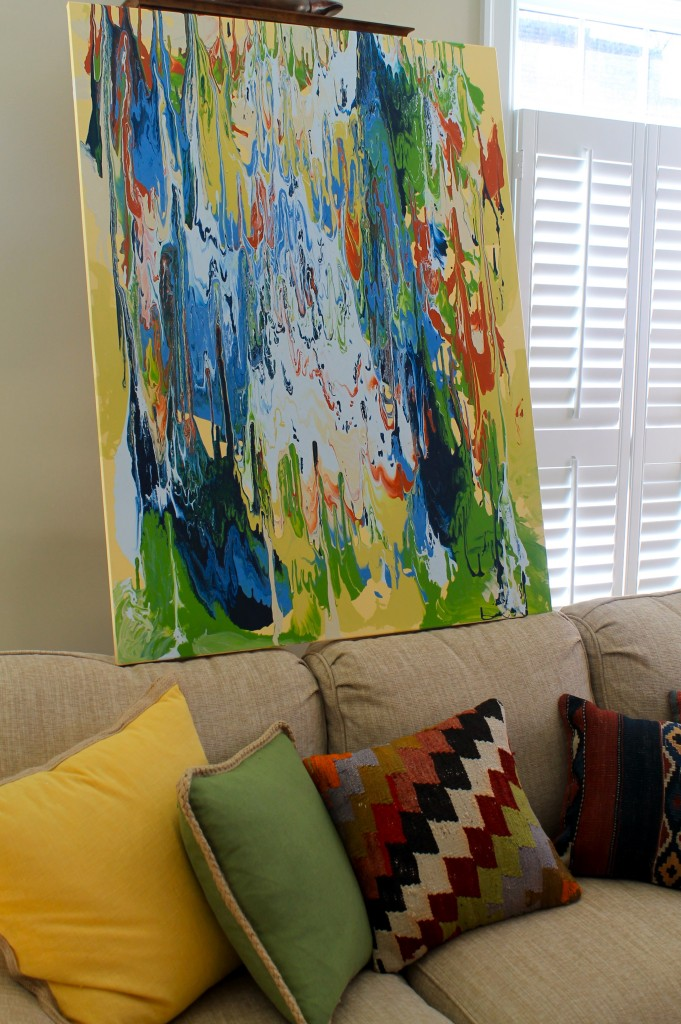 IMG 7349 681x1024 - My Latest Painting