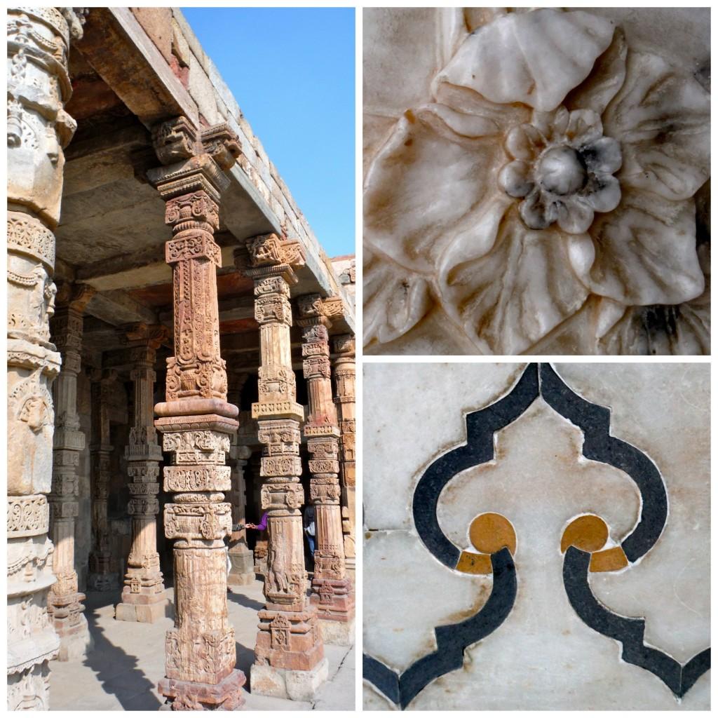India Collage 15