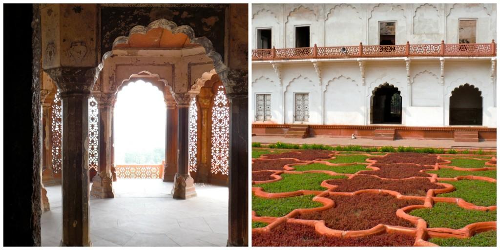 India Collage 16