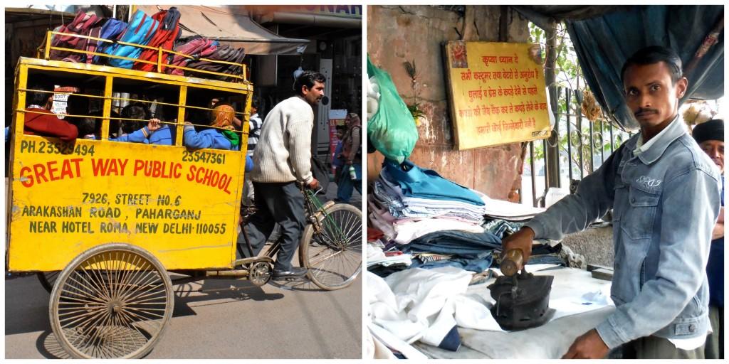 India collage 20