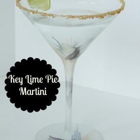 Martini.jpg 275x275 - Key Lime Pie Martini