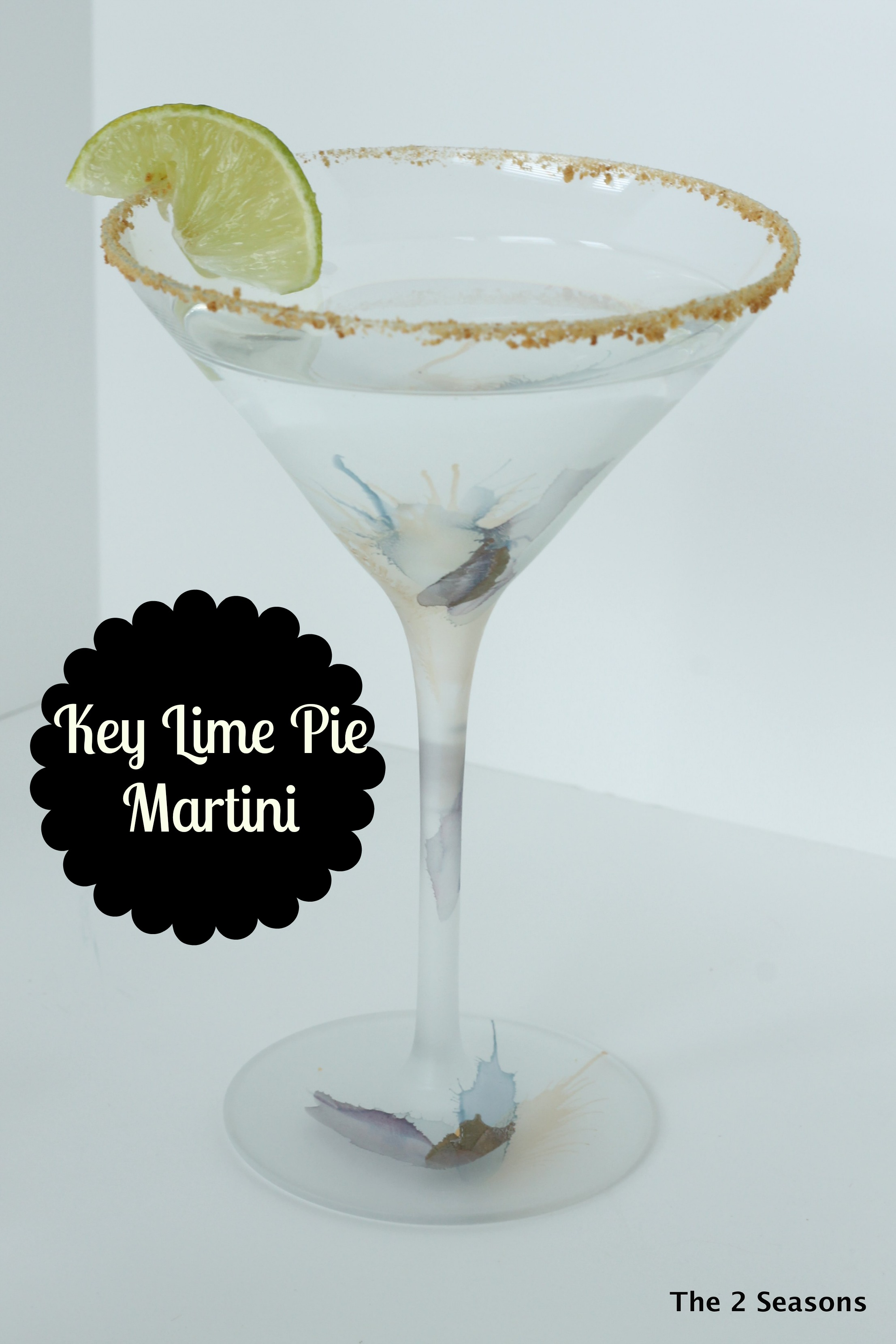 Martini.jpg - Key Lime Pie in a Jar