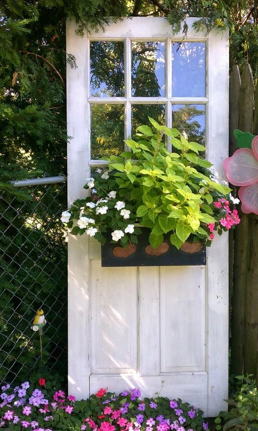 Pin 1 - Window Box Inspiration