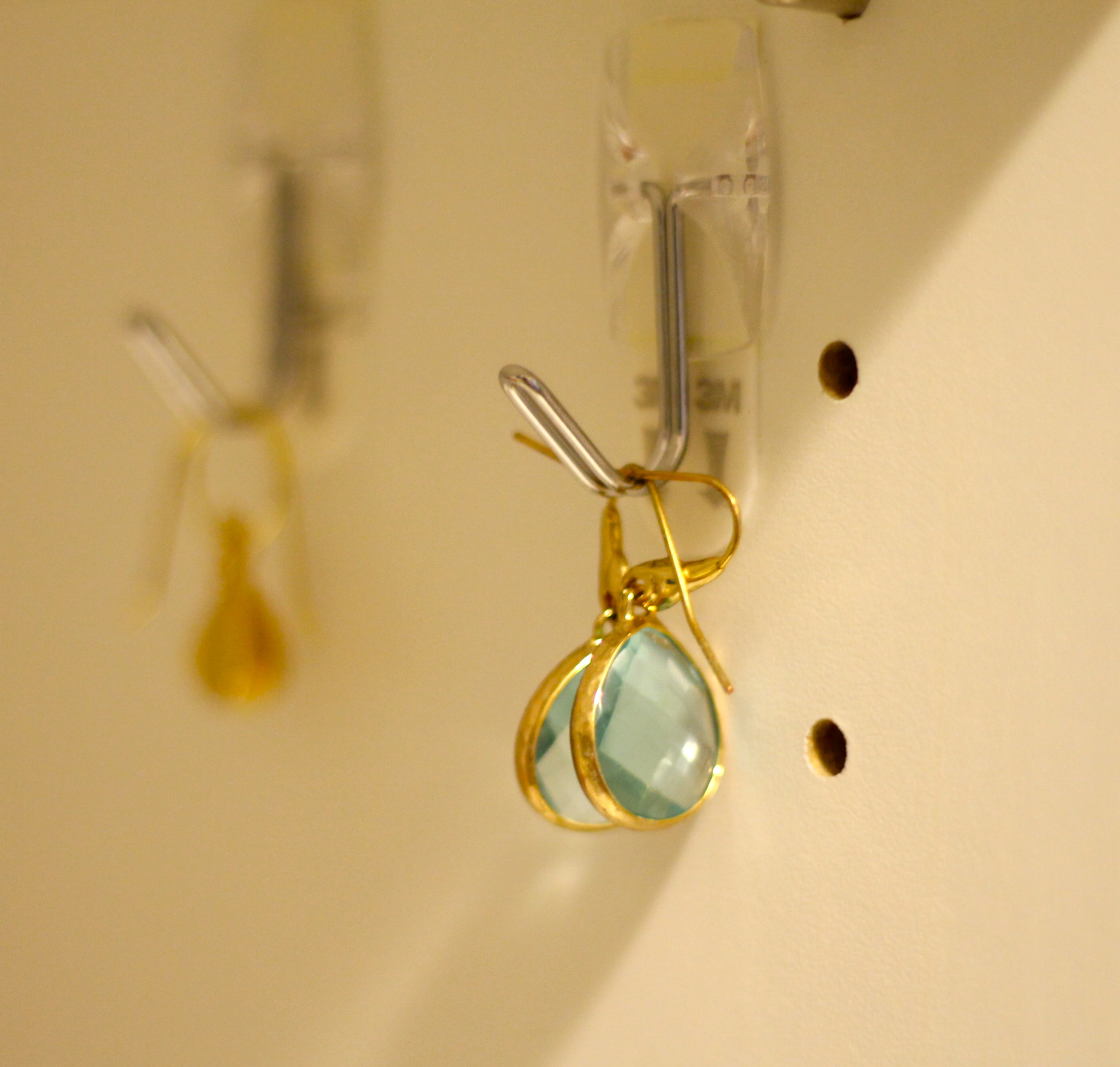 IMG 7615 - An Easy Way to Store Your Earrings