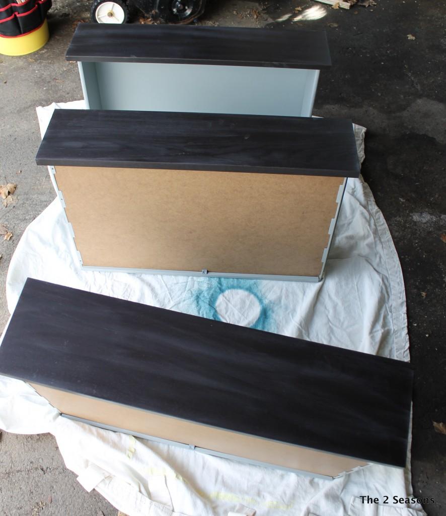 IMG 6493 886x1024 - Ikea Dresser Hack