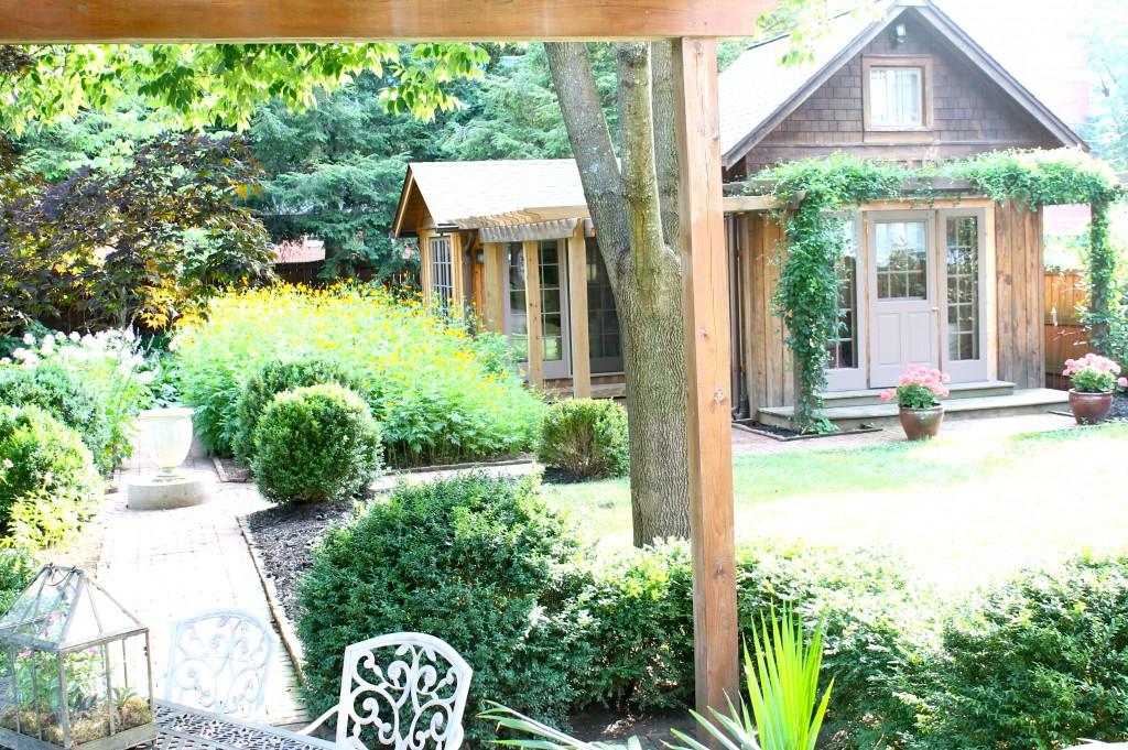 IMG 8155 1024x681 - Five Great Garden Ideas