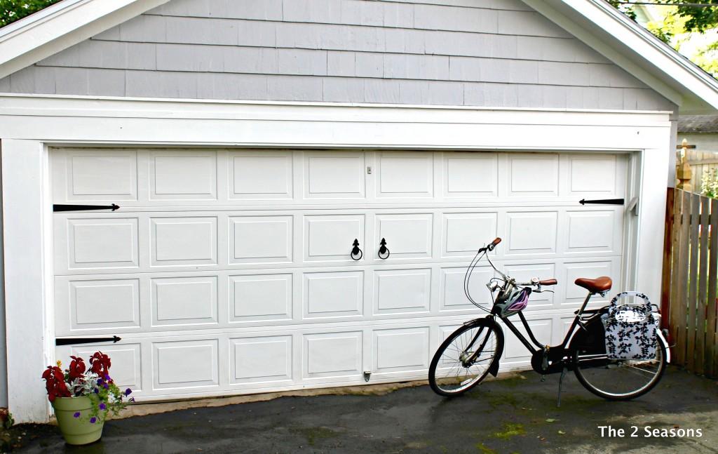 Garage after 1 1024x647 - How to Update A Garage Door